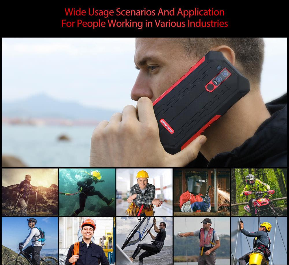 buy ulefone armor 6 smartphone online