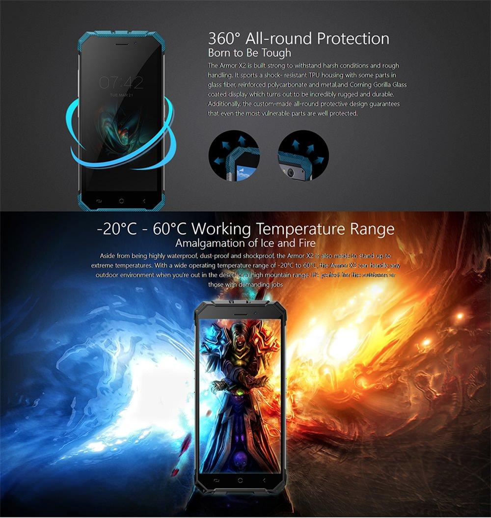 ulefone armor x2 smartphone price