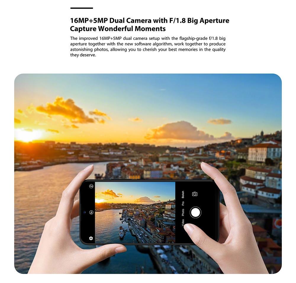 umidigi power smartphone global version for sale
