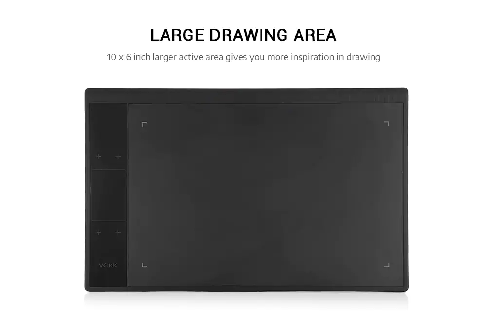 veikk a30 graphics tablet price