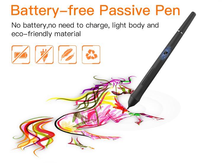 veikk vk1560 digital pen tablet
