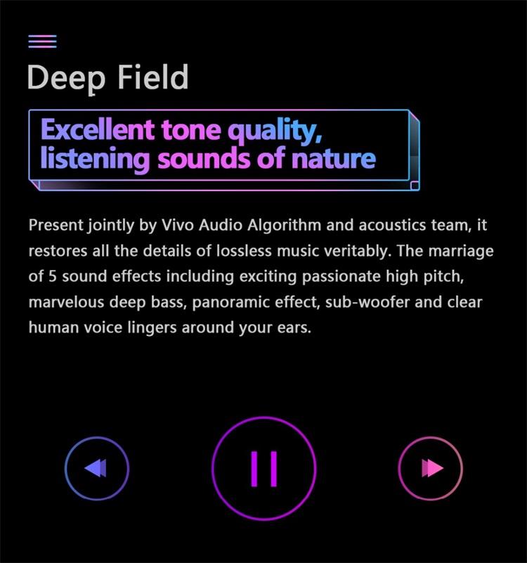 buy vivo x23 fantasy 128gb smartphone