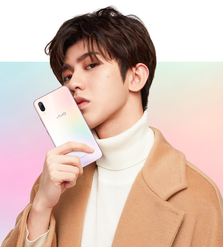 buy vivo x23 fantasy 4g smartphone