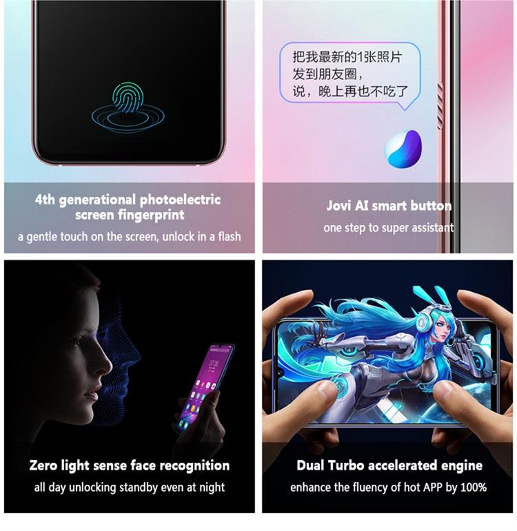 vivo x23 fantasy smartphone online