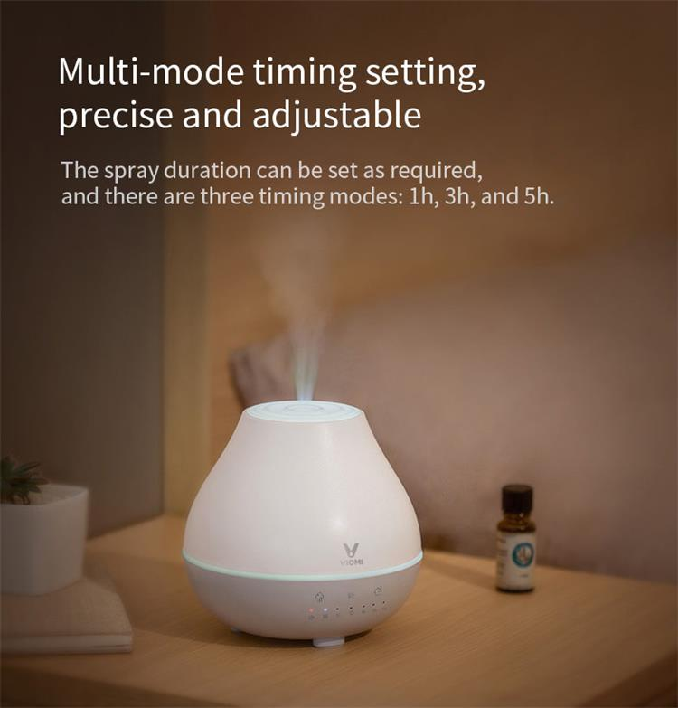 xiaomi viomi ultrasonic humidifier