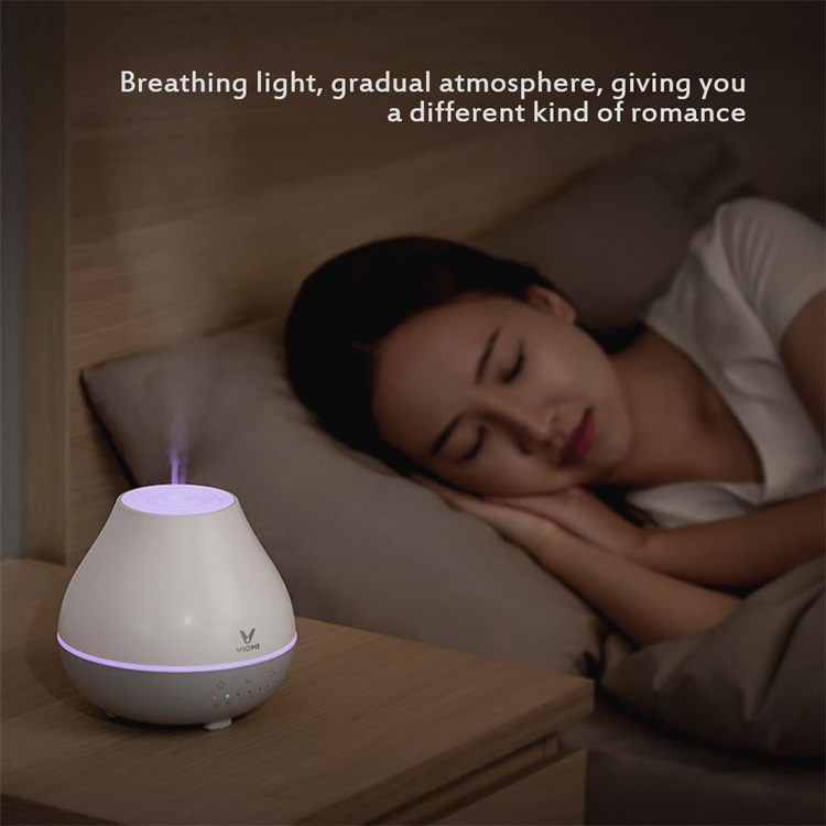 buy xiaomi viomi ultrasonic humidifier
