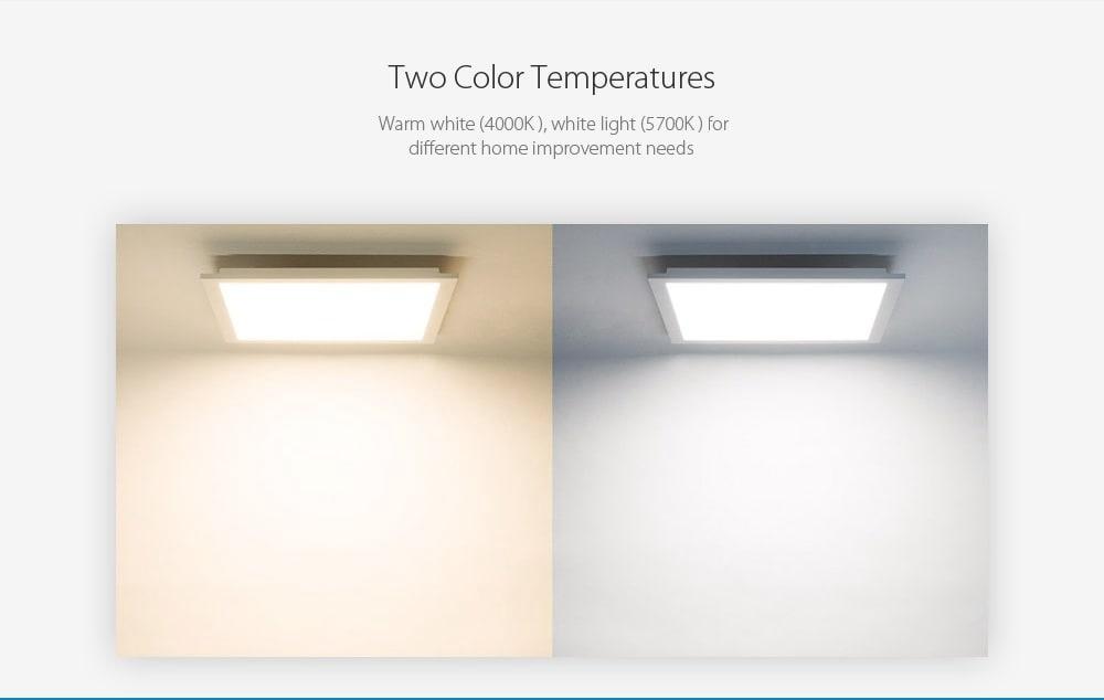2019 xiaomi yeelight ultra thin led light