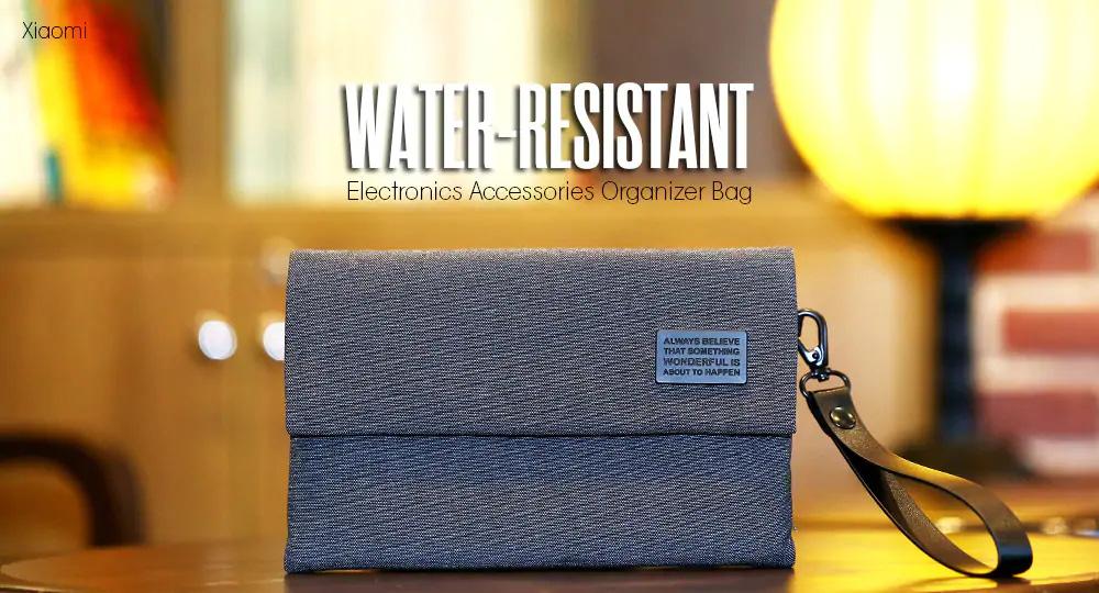 xiaomi electronics accessories organizer bag