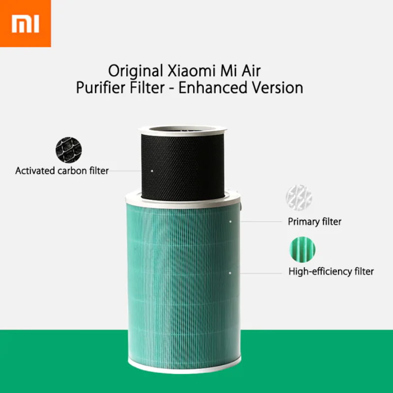 xiaomi air purifier filter cartridge