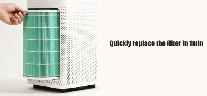 mi air purifier filter cartridge enhanced version