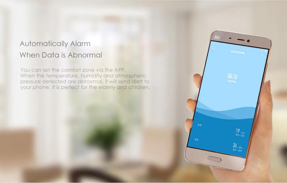 aqara wsdcg11lm temperature humidity sensor