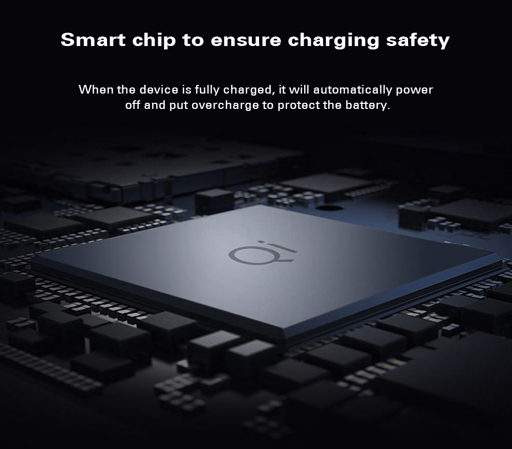 xiaomi miiiw mwsp01 wireless charging mouse pad