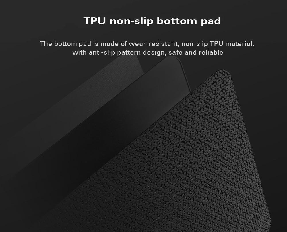 buy miiiw mwsp01 wireless charging mouse pad