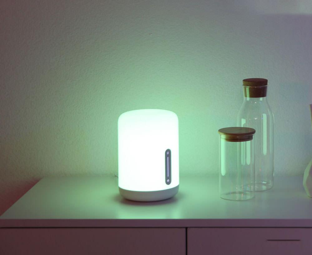 mijia mjctd02yl led bedside lamp