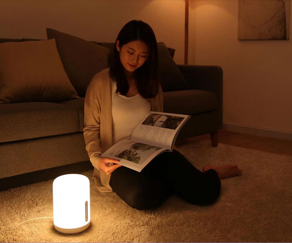 mijia mjctd02yl led bedside lamp online