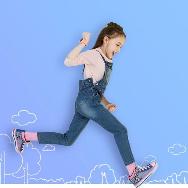 2018 xiaomi mitu mtsb05xun kids smartwatch