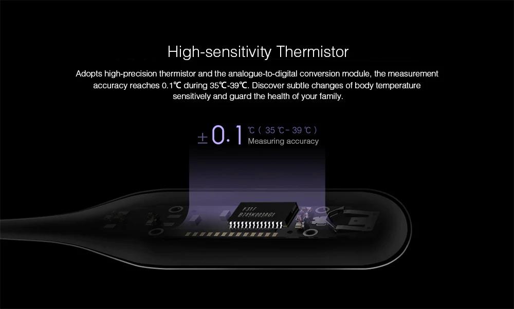 buy xiaomi mmc-w201 lcd thermometer