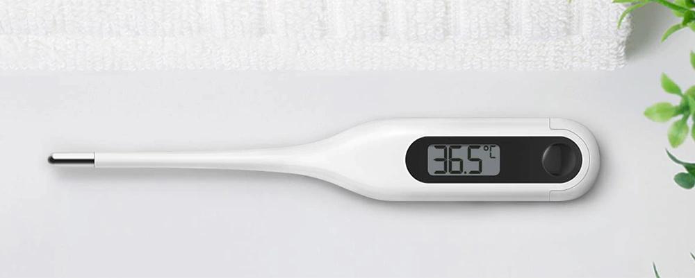 buy xiaomi mmc-w201 lcd electric thermometer