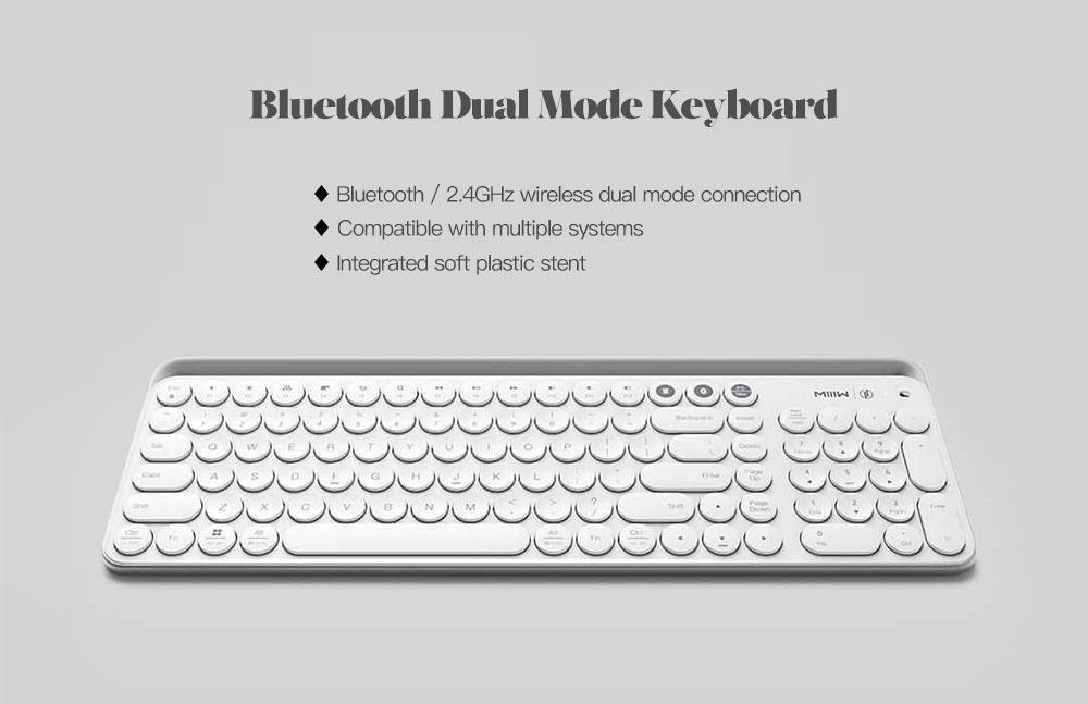 xiaomi miiiw mwbk01 keyboard