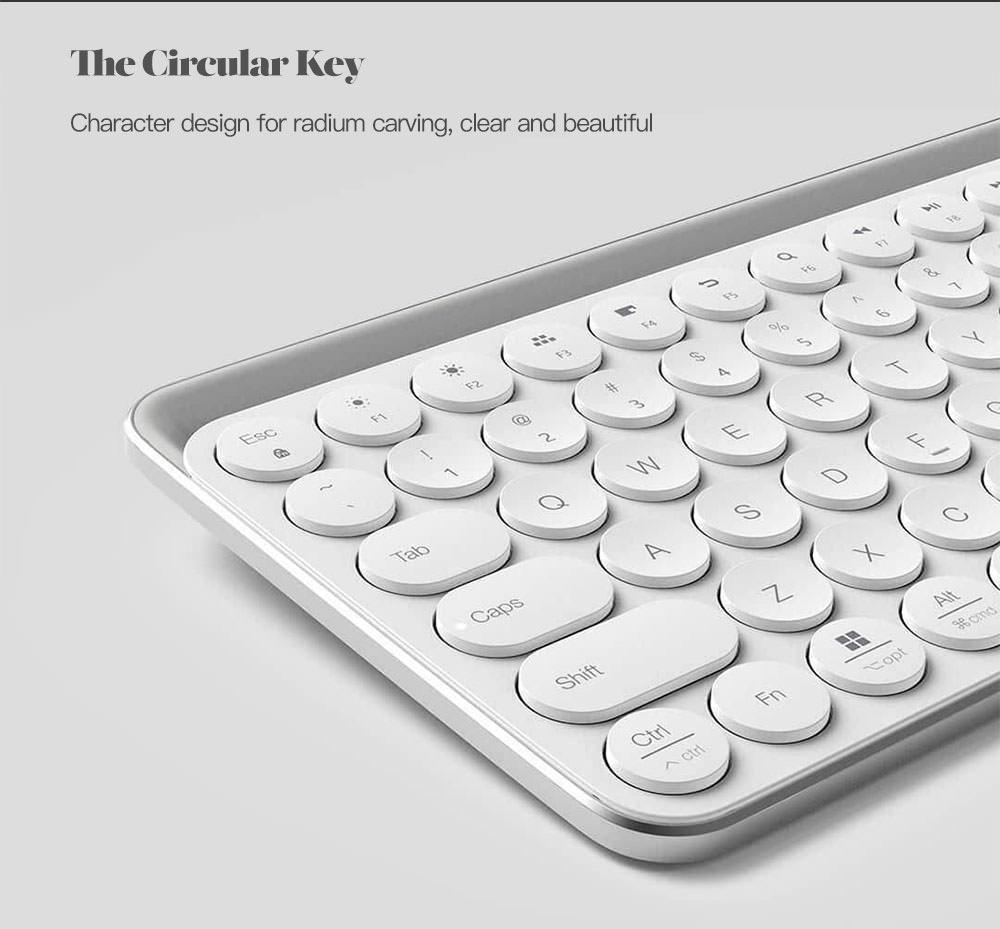 xiaomi miiiw mwbk01 keyboard online