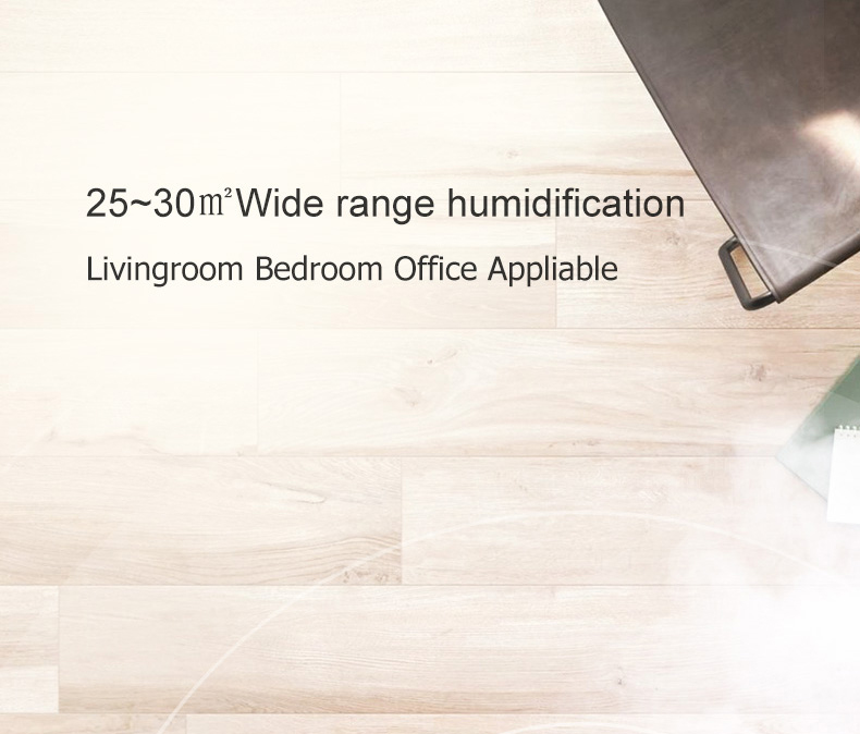 xiaomi deerma 5l air humidifier