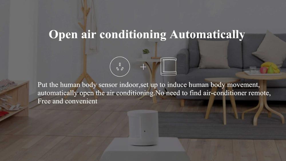 xiaomi air conditioner companion