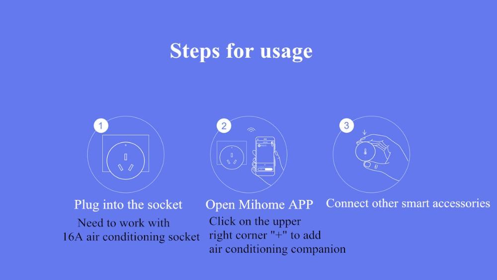 2019 xiaomi air conditioner companion