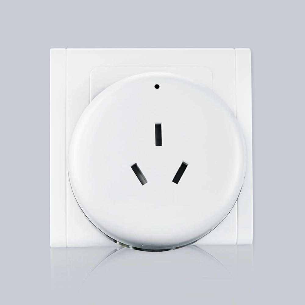 mi home air conditioner companion smart socket