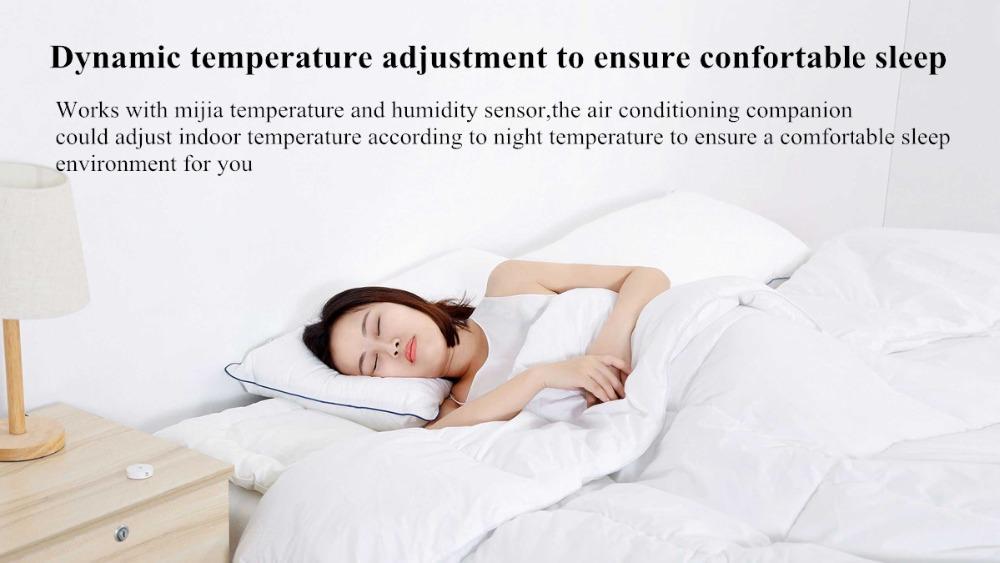 xiaomi mijia air conditioner companion