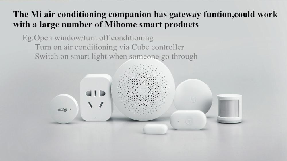 mijia air conditioner companion