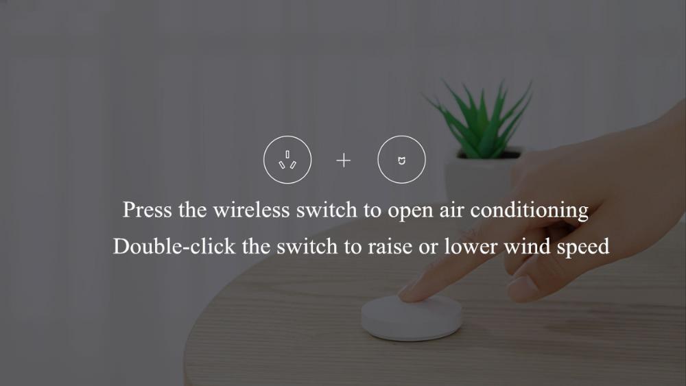 mijia air conditioner companion online