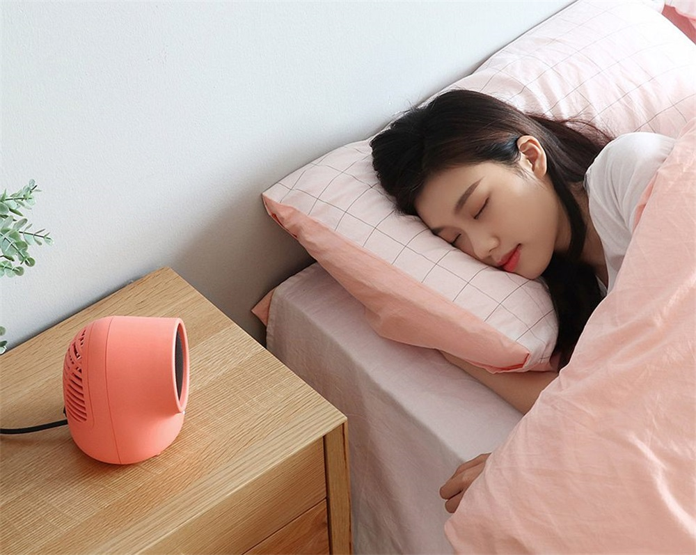 buy xiaomi sothing mini warmbaby heater