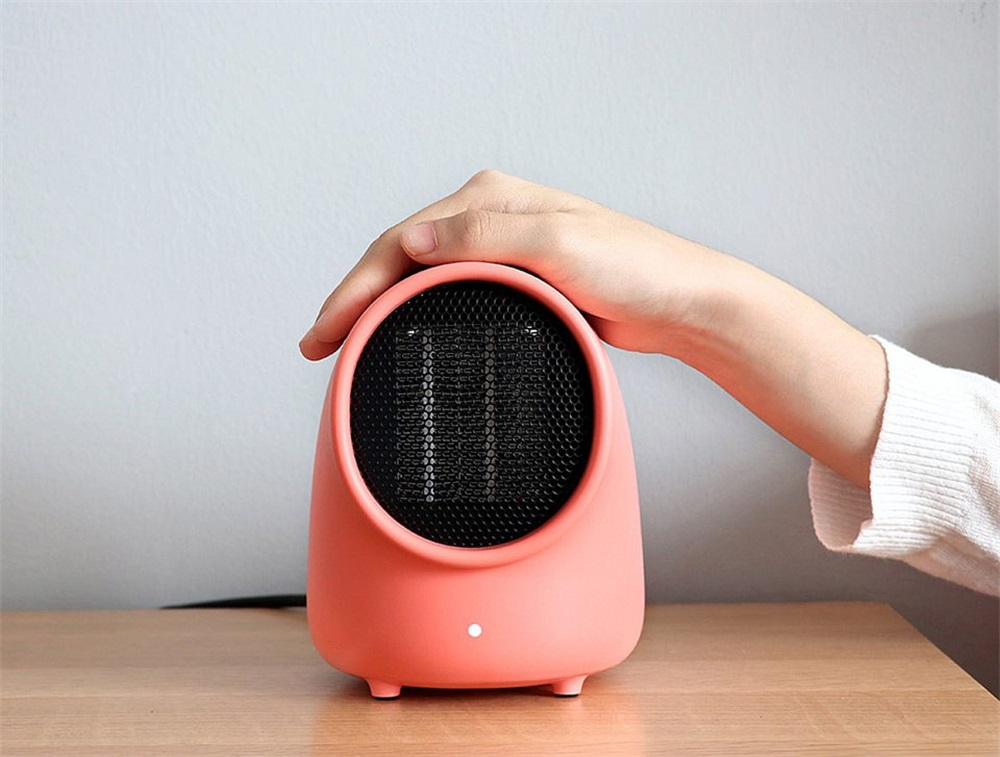 buy xiaomi sothing warmbaby fan heater online