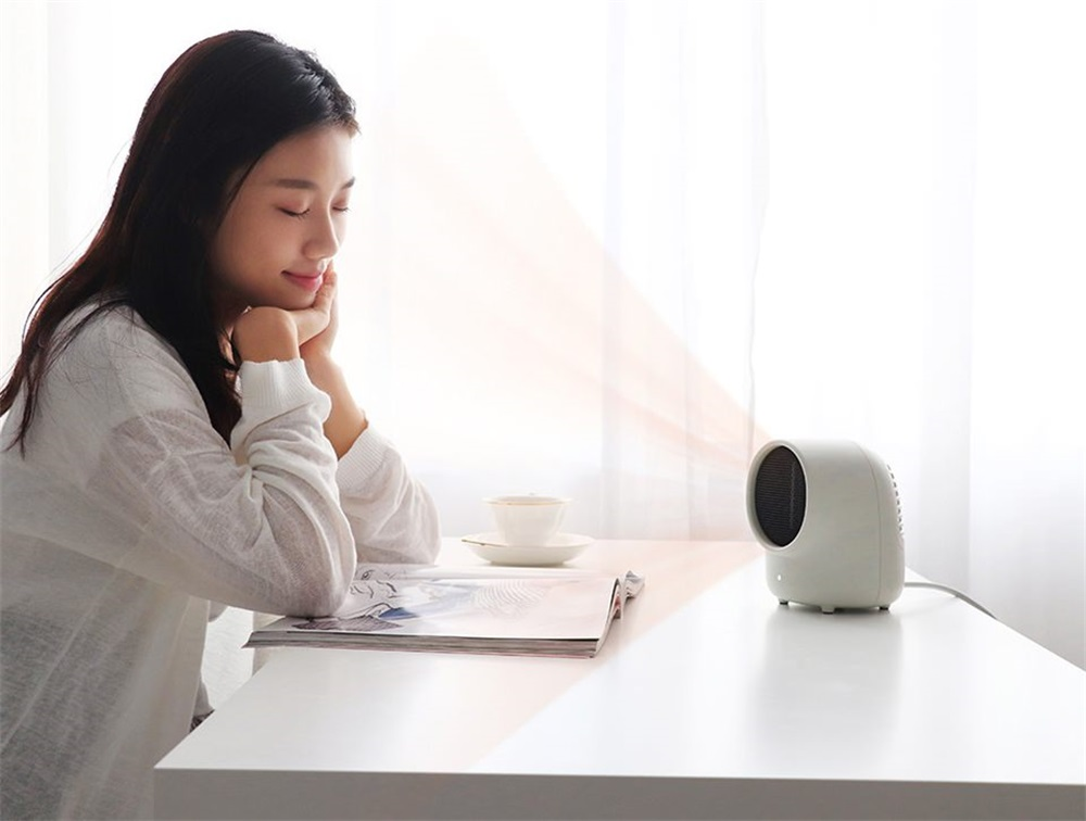 buy xiaomi sothing warmbaby fan heater