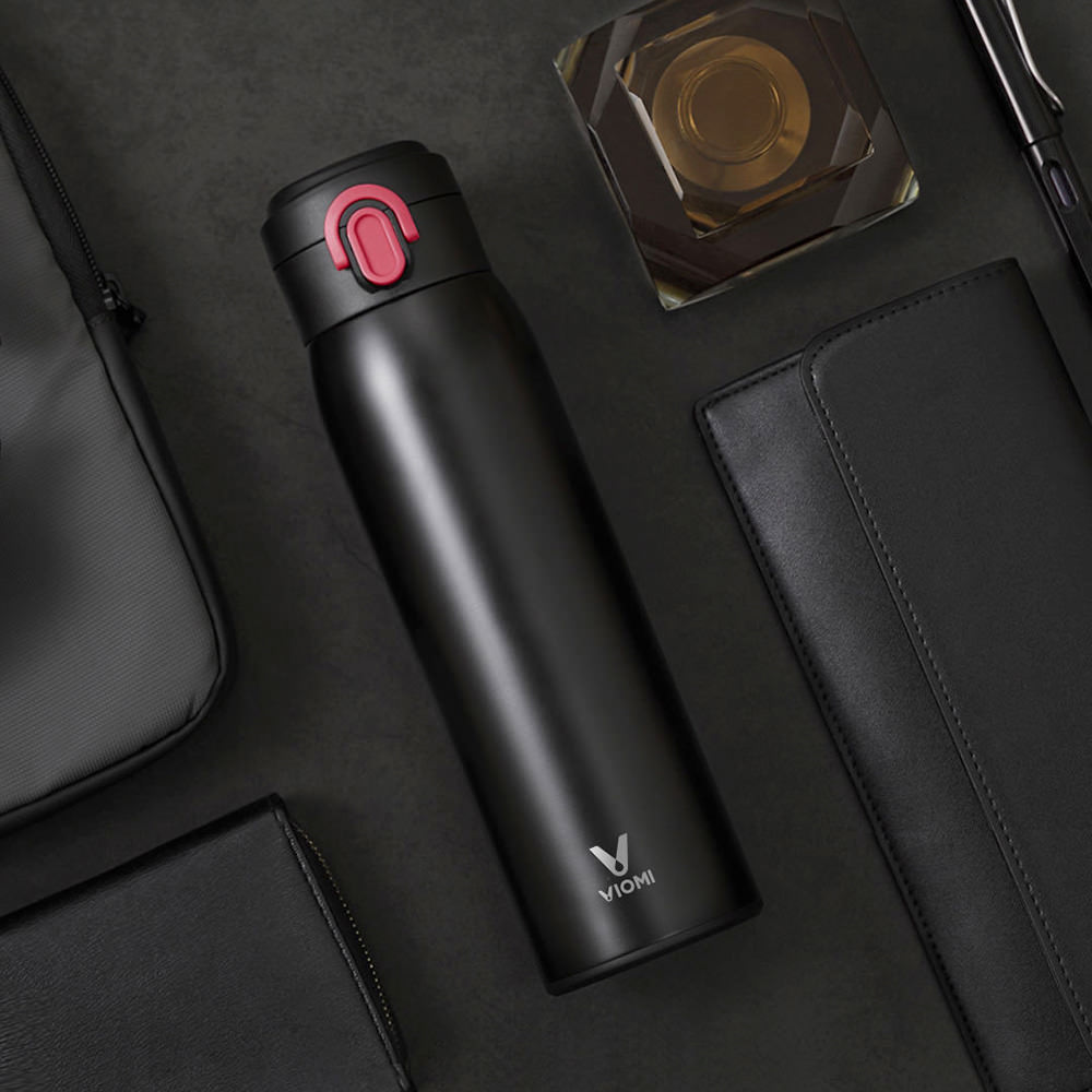 2019 xiaomi viomi 460ml stainless steel cup
