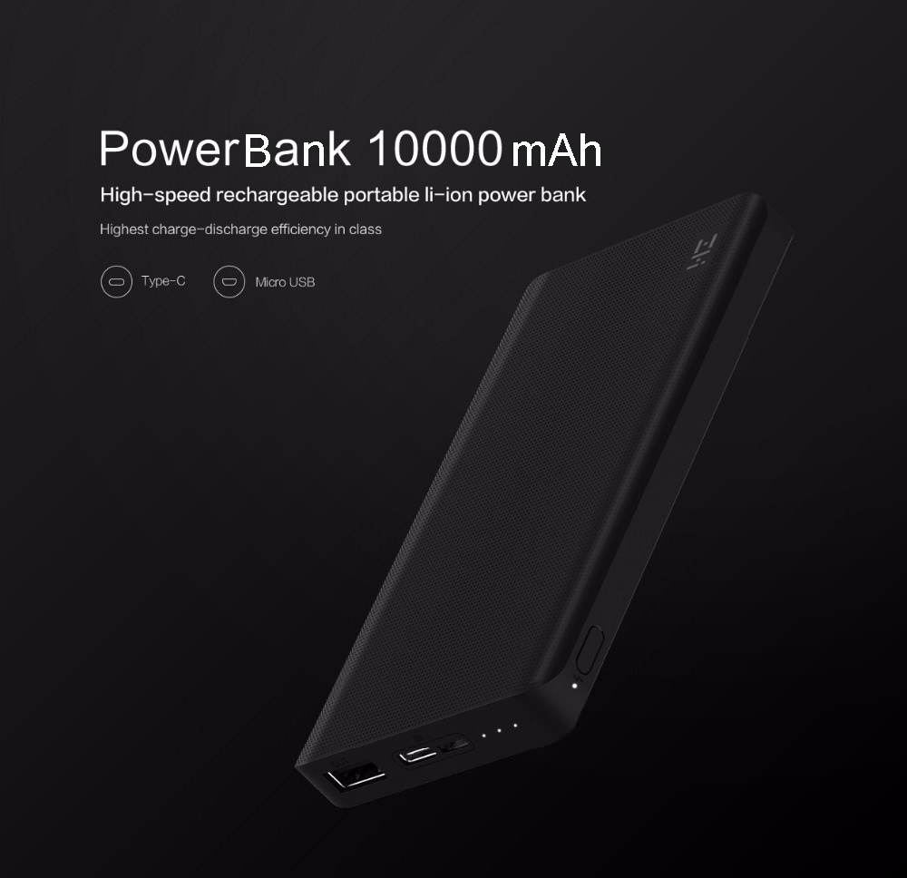 zmi qb810 power bank