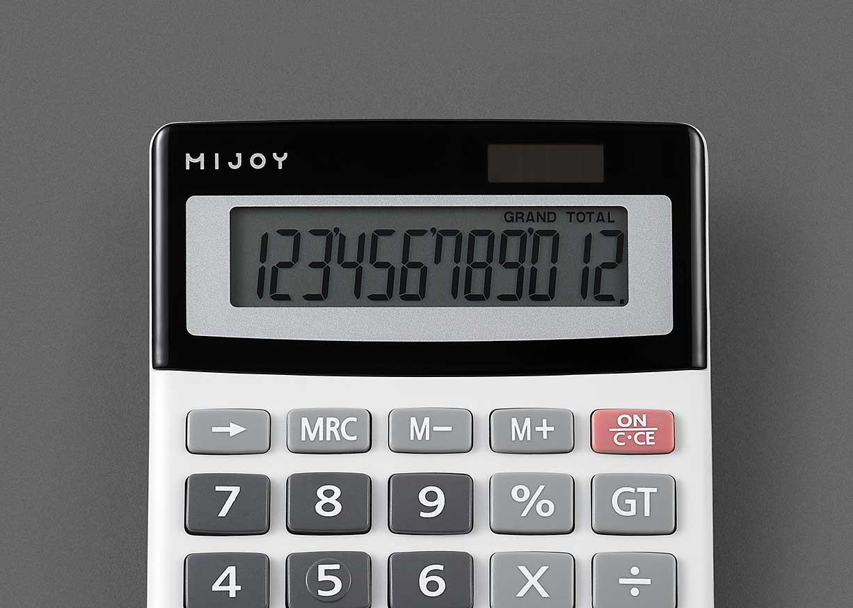 buy xiaomi mijoy calculator