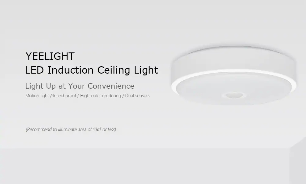 xiaomi yeelight ylxd09yl ceiling light
