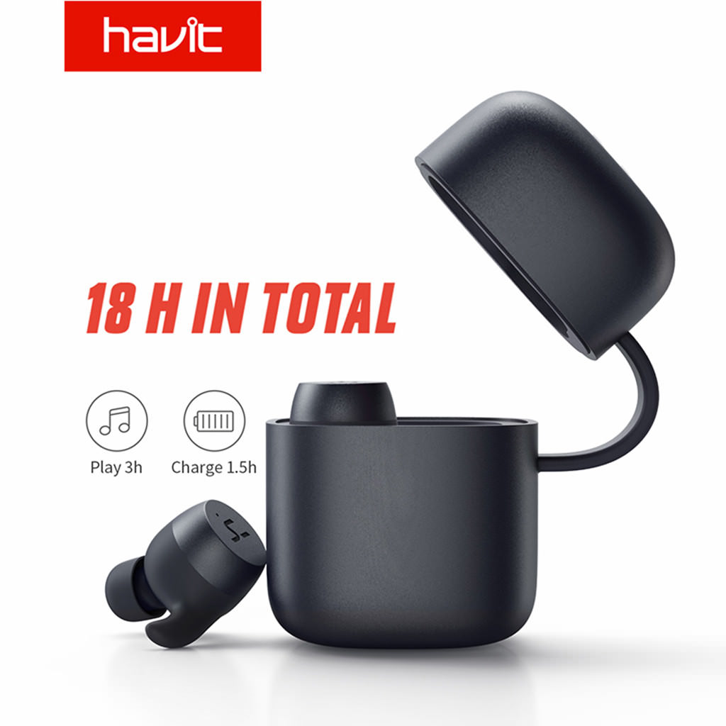havit g1 pro tws earphone