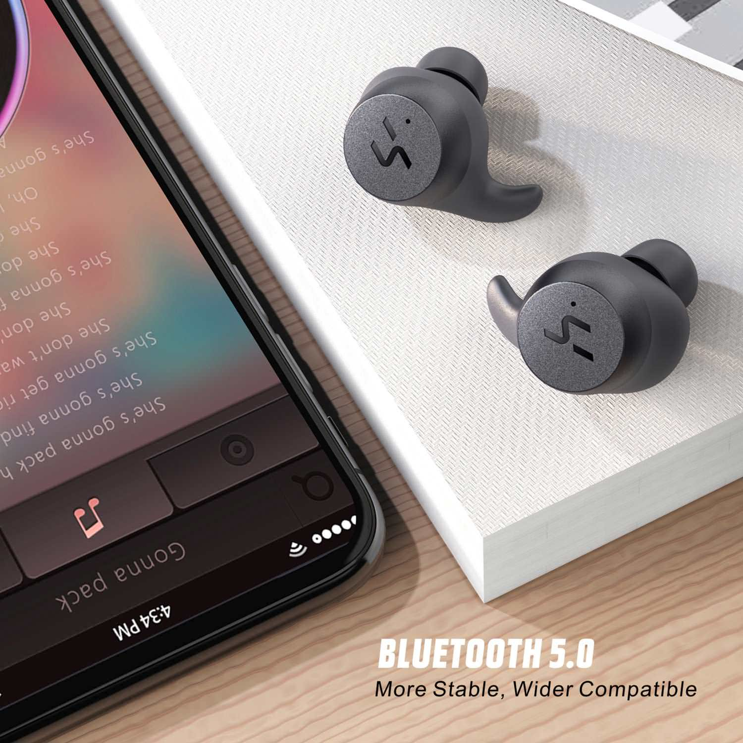havit g1 pro tws earphone for sale