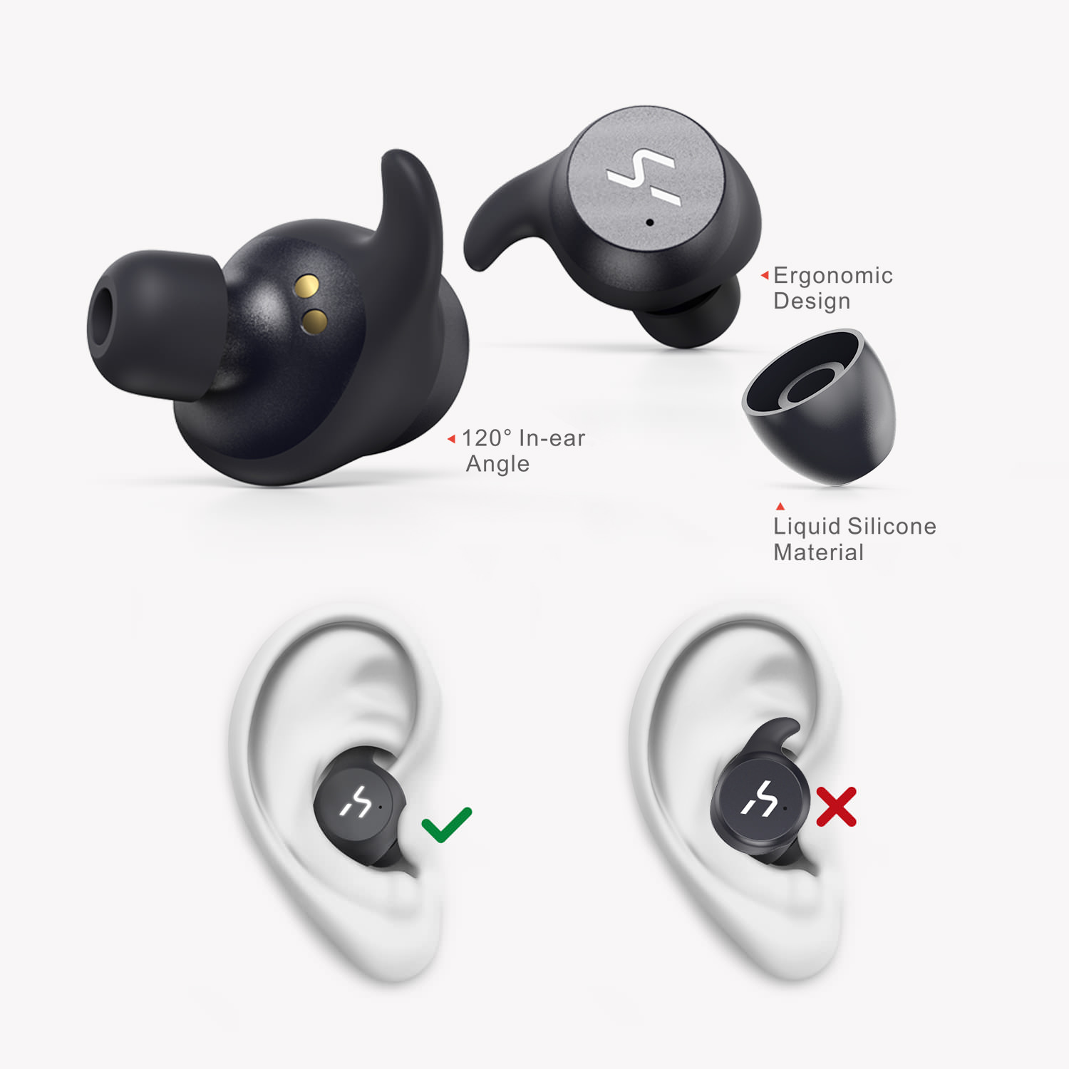 havit g1 pro tws earphone 2019