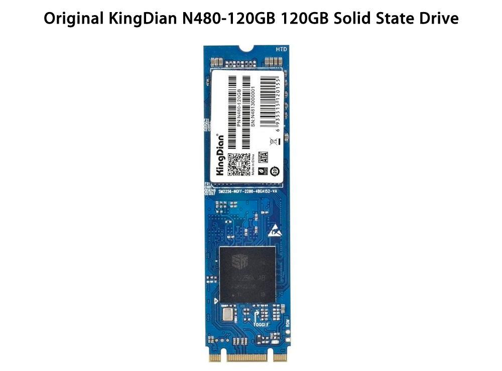 kingdian n480 120gb