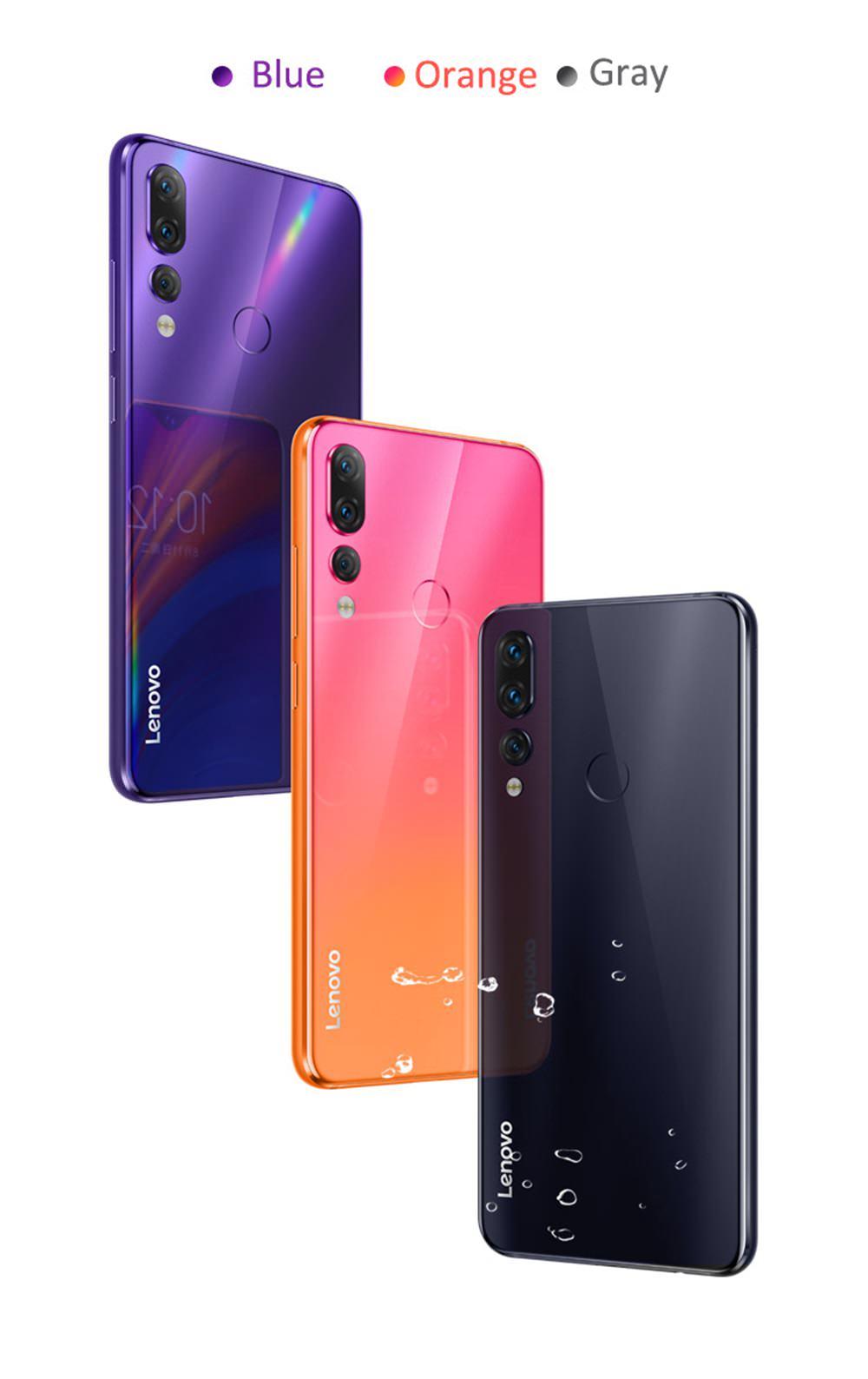 buy lenovo z5s 4g smartphone