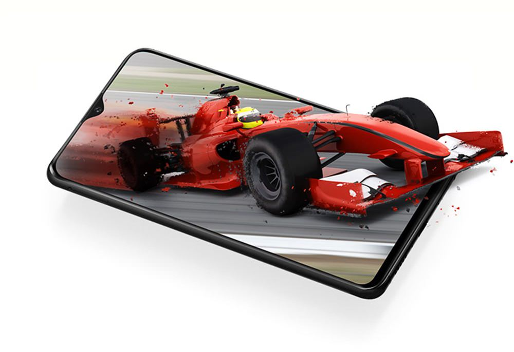 cheap lenovo z5s 4g smartphone