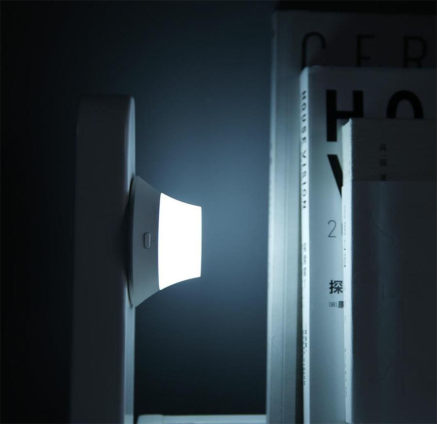 buy xiaomi yeelight smart wireless charging night lamp