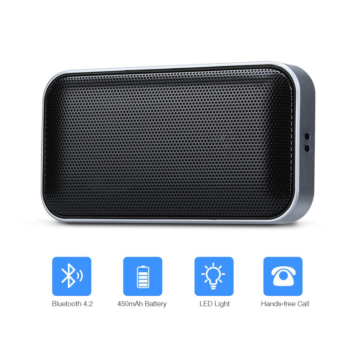 buy aec bt-209 wireless bluetooth speaker