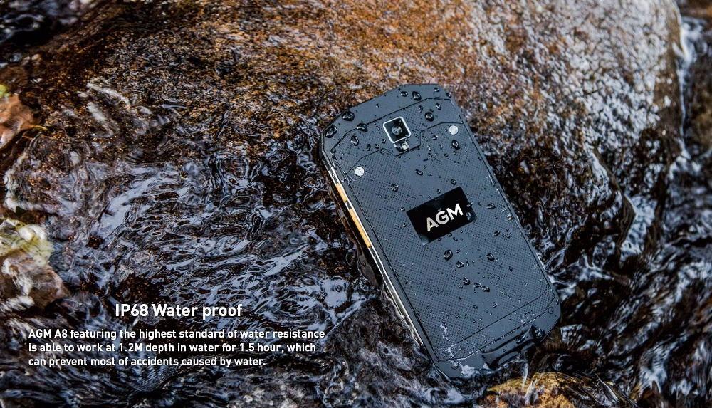 agm a8 4g smartphone price