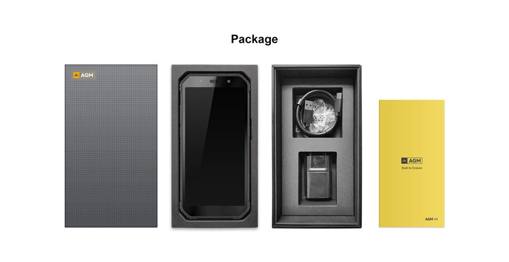 buy agm a9 smartphone 32gb