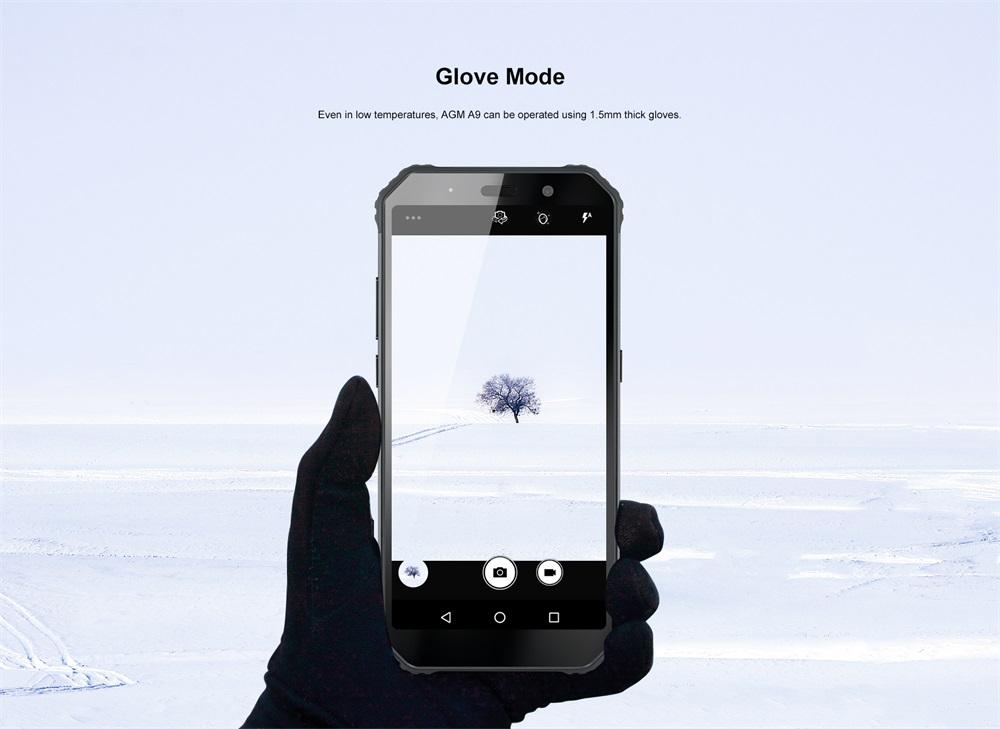 agm a9 smartphone 64gb