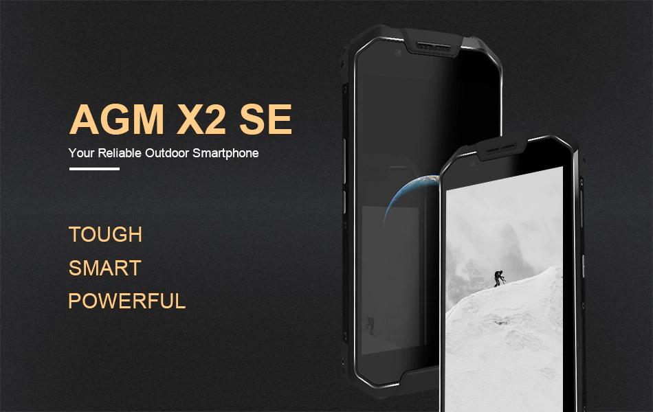 agm x2 se 4g smartphone 64gb